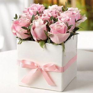 Arreglos Florales Flores A Domicilio