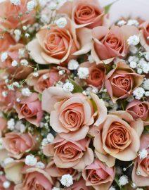 Ramo rosas damasco2